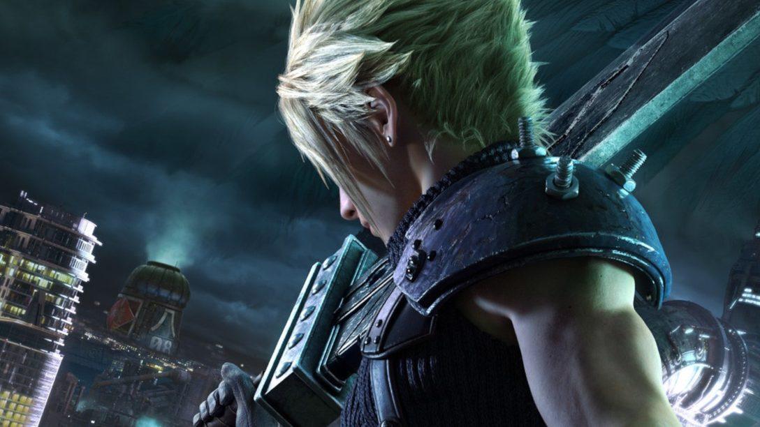 Final Fantasy VII Remake Creators Discuss Rebuilding Midgar