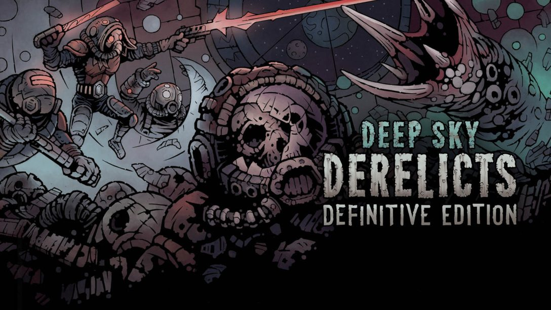Become a Galactic Scavenger with Deep Sky Derelicts on March 24