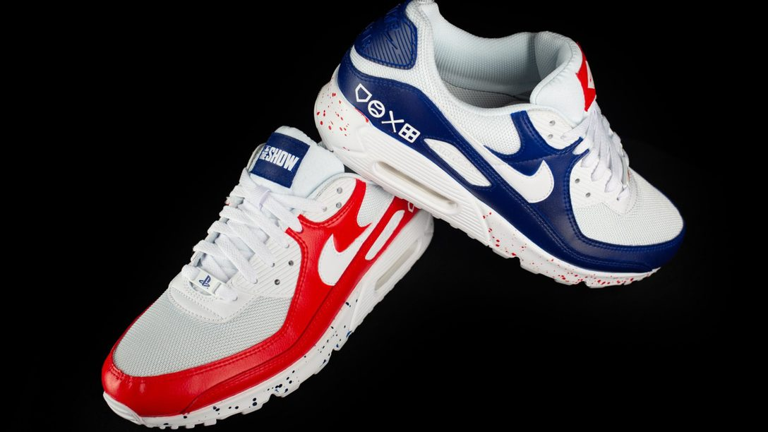 MLB The Show 20: Nike Air Max 90 Javy Baez Moment Sweepstakes