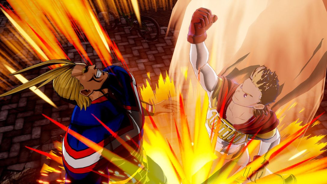 Become Plus Ultra with My Hero One's Justice 2 Tips, Out Today