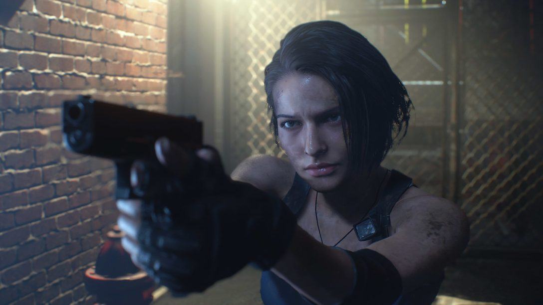 Resident Evil 3 Raccoon City Demo and Resident Evil Open Beta Test Coming Soon