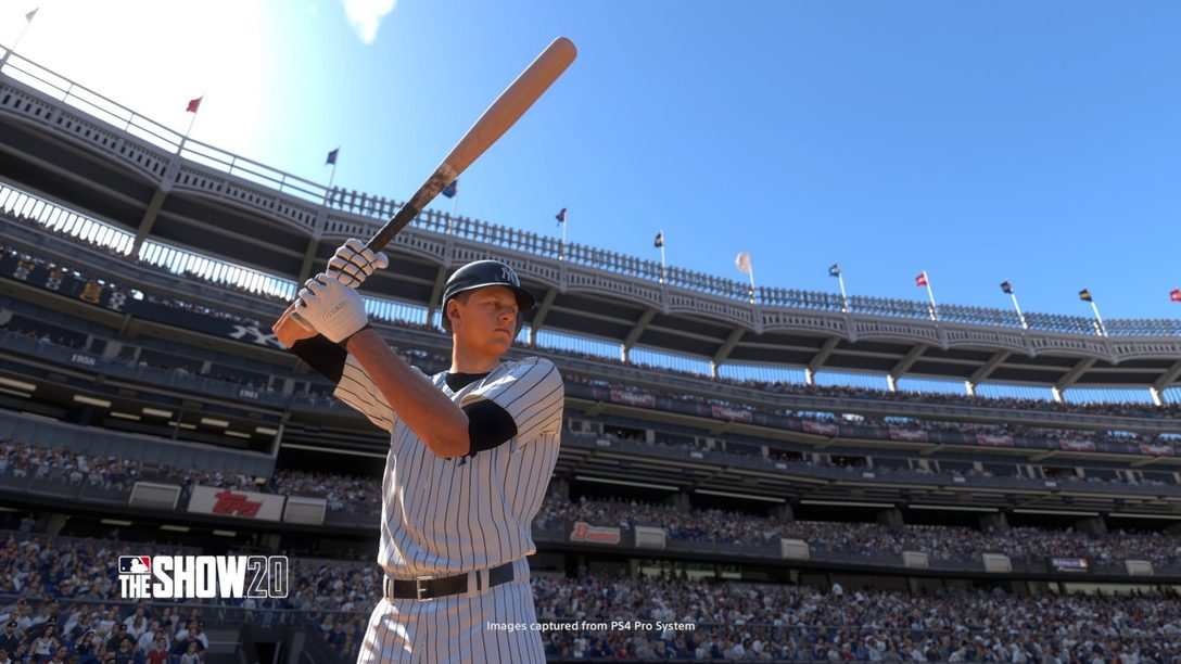 MLB The Show 20 Out Today on PS4, 10 Features & Tips