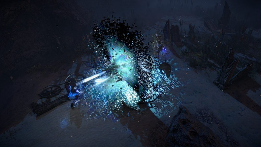 """Inside the Insanity of Path of Exile's """"Delirium"""" Update, Out Today on PS4"""