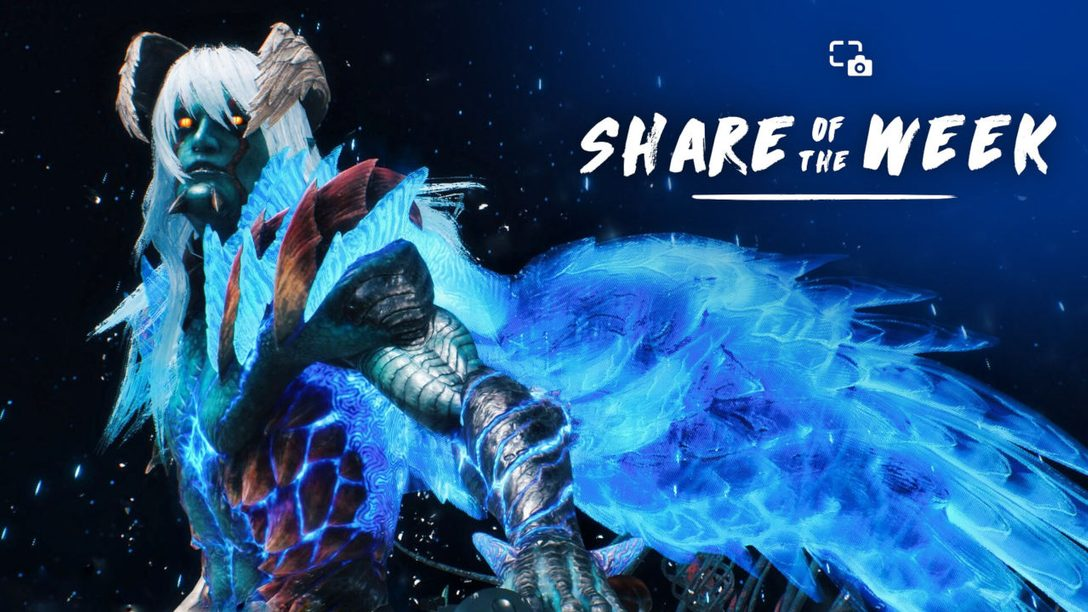 Share of the Week – Demons