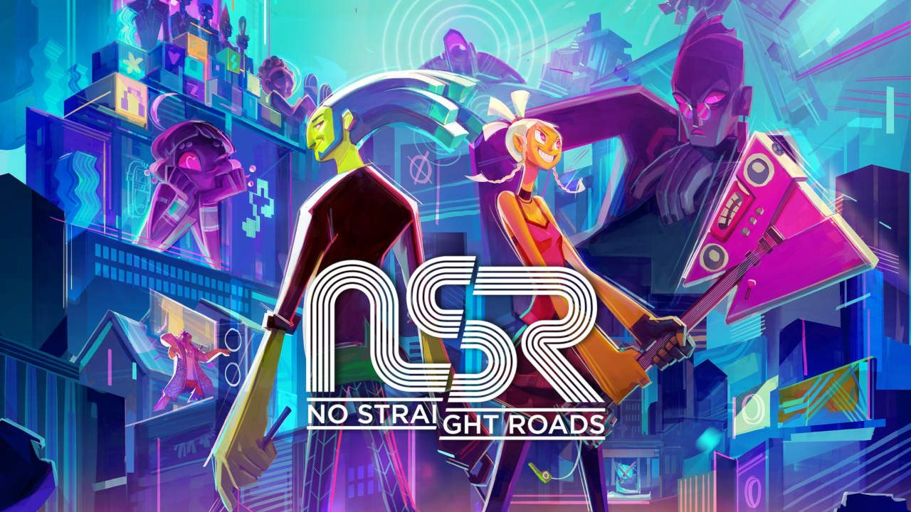 No Straight Roads – PC (p)review