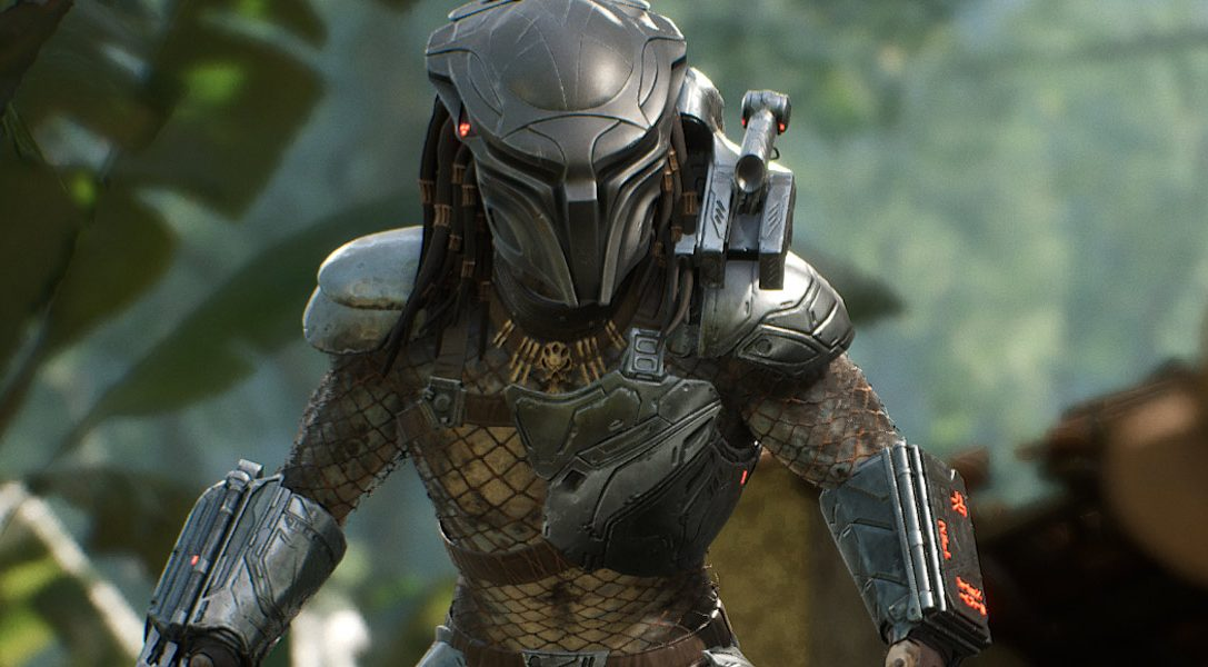 Here's what to expect in the upcoming Predator: Hunting Grounds Trial Weekend, starting this Friday