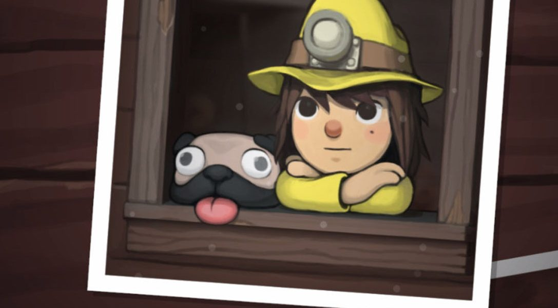 Derek Yu has a progress report on Spelunky 2