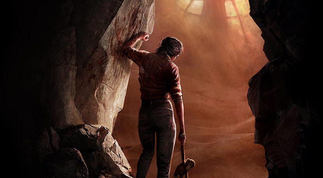 Frictional Games reveals horror sequel Amnesia: Rebirth
