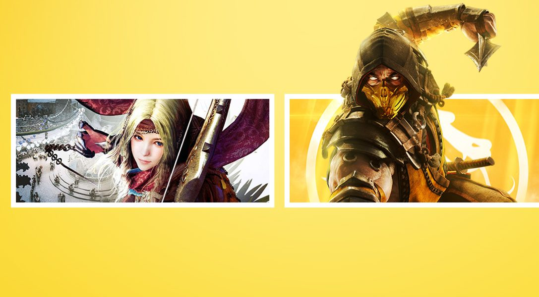 PlayStation Store's PS Plus Double Discounts promotion starts today