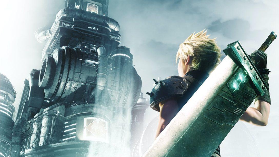 Final Fantasy VII Remake Combat Guide