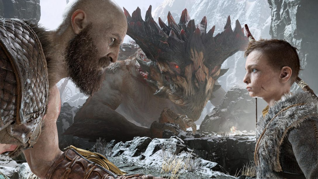Two Years with God of War