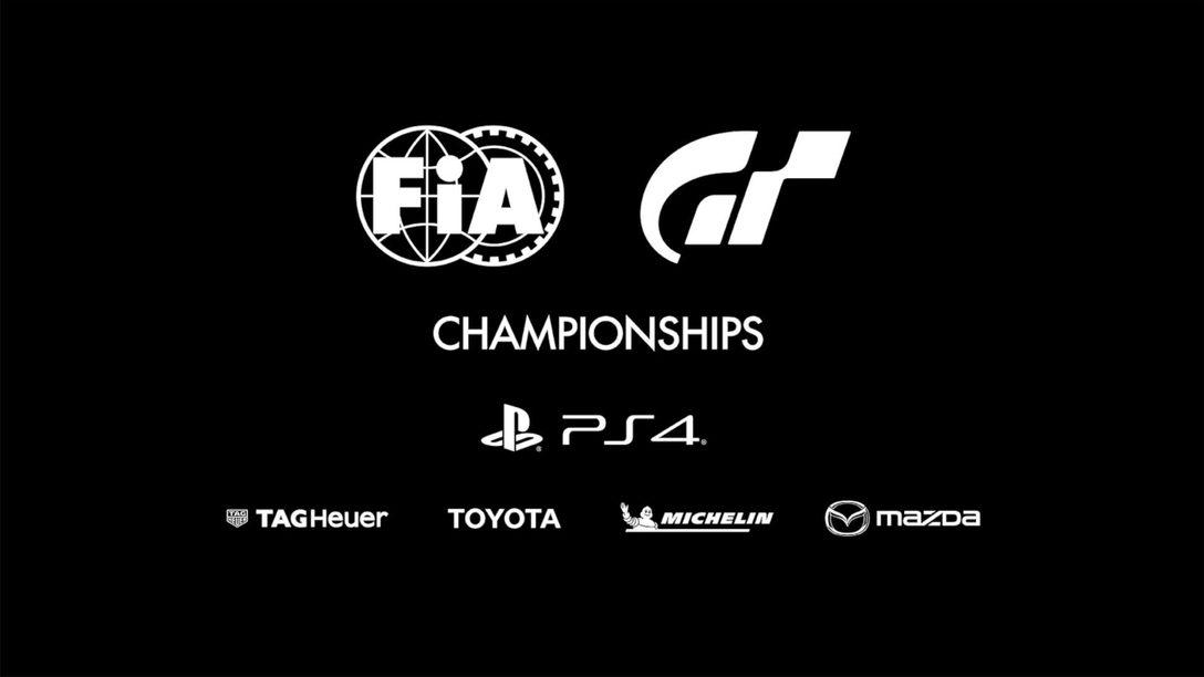 FIA Certified Gran Turismo Championships 2020 Start April 25