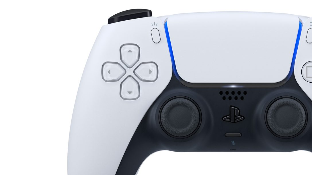 Introducing Dualsense The New Wireless Game Controller For Playstation 5 Playstation Blog