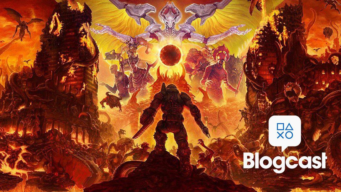 PlayStation Blogcast 359: Eternally Yours