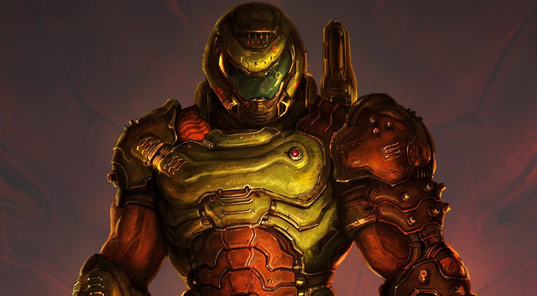 Editors' Choice: Doom Eternal is one Hell of a ride