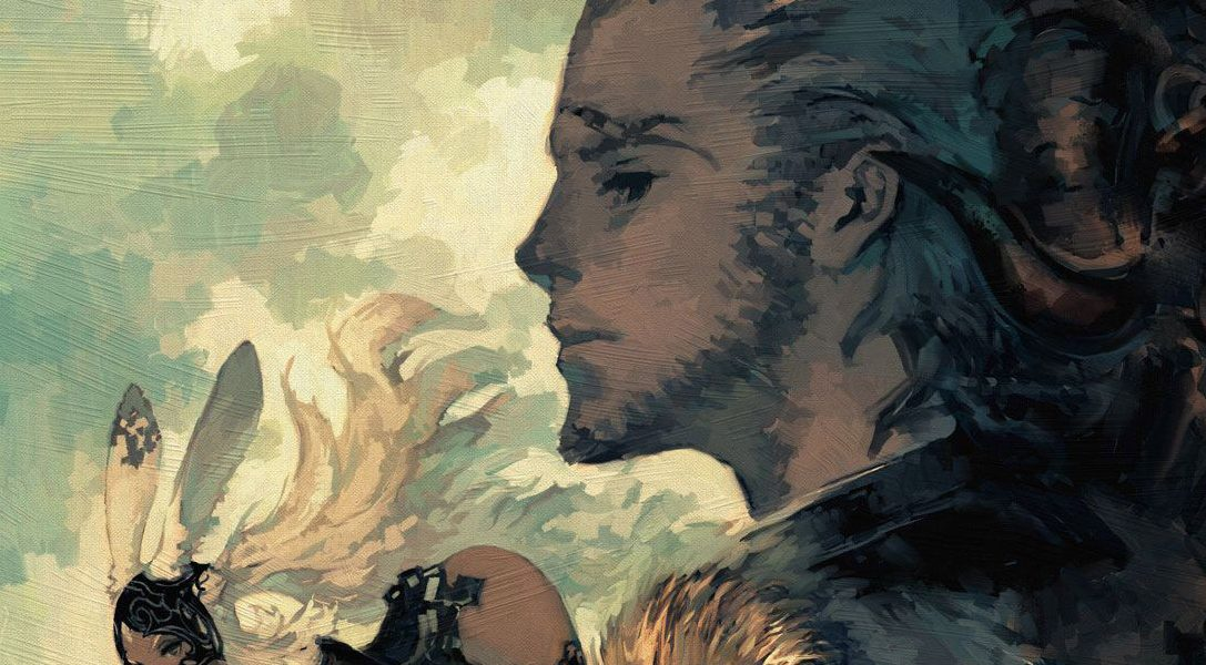 Final Fantasy XII: The Zodiac Age gets new update on PS4 today