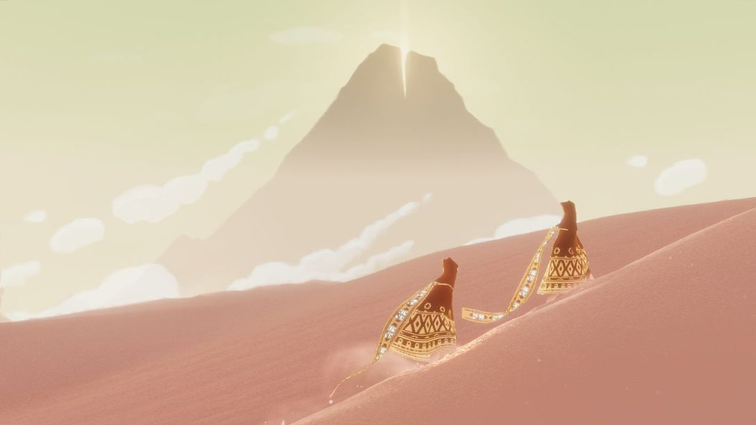 8 Years Later, Journey is Still as Serenely Captivating as Ever