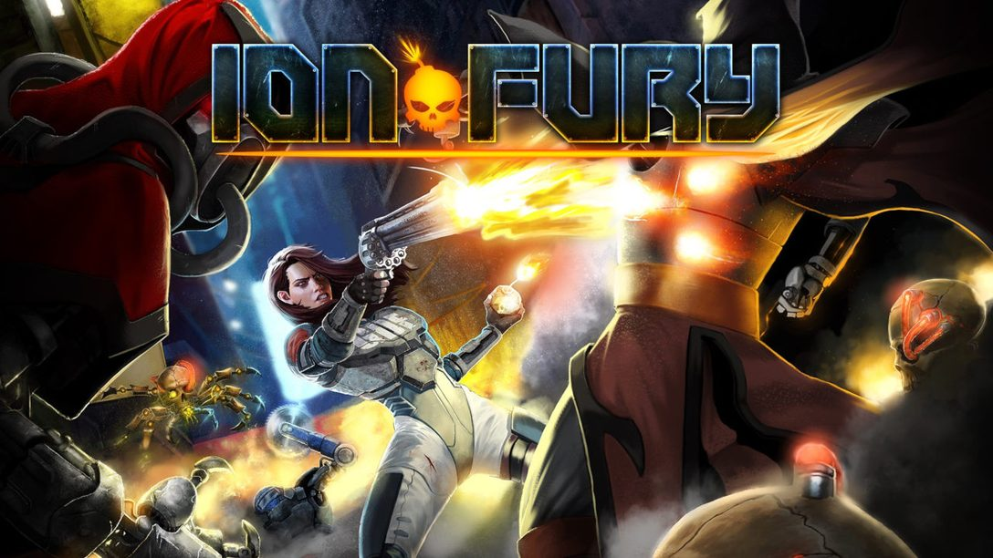 Breaking Down Ion Fury's Classic FPS Design, Out Tomorrow