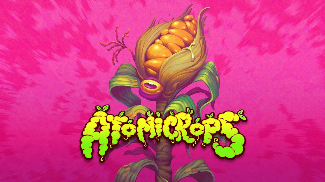 Atomicrops out tomorrow: 5 tips to survive the apocalypse