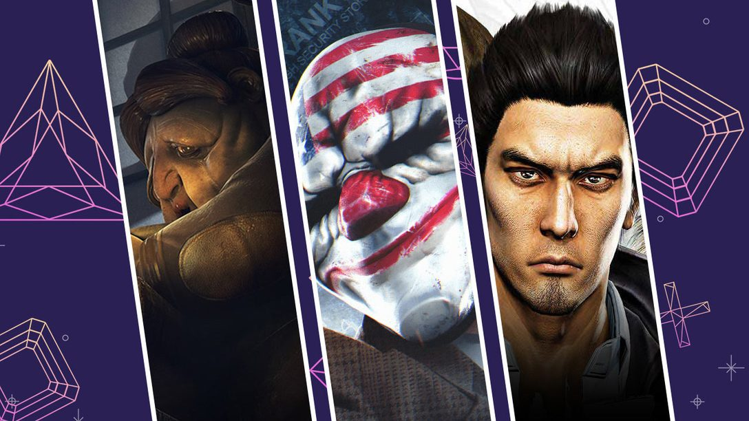 Save up to 75% During PS Store's Hidden Gems Sale