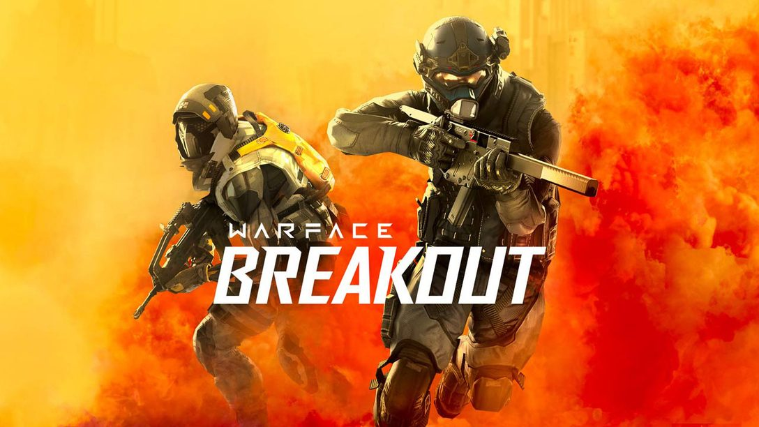 New online PvP shooter Warface: Breakout launches today on PS4