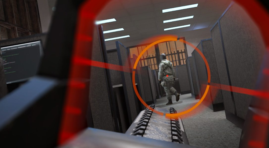 Espire 1 VR Operative's new Assimilation update brings big changes to the sci-fi espionage thriller