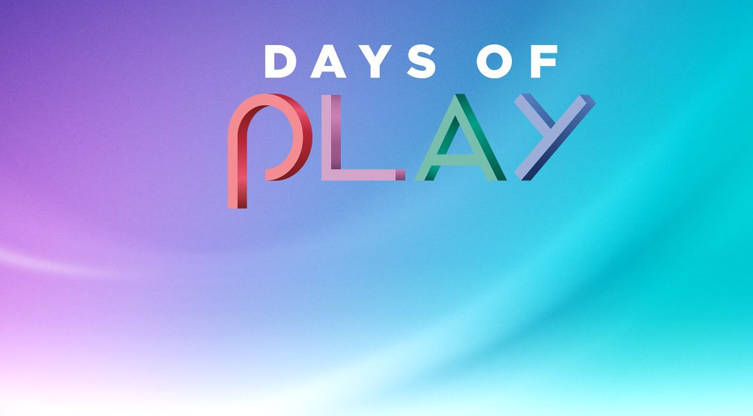 Days of Play 2020: Incredible deals on games and more