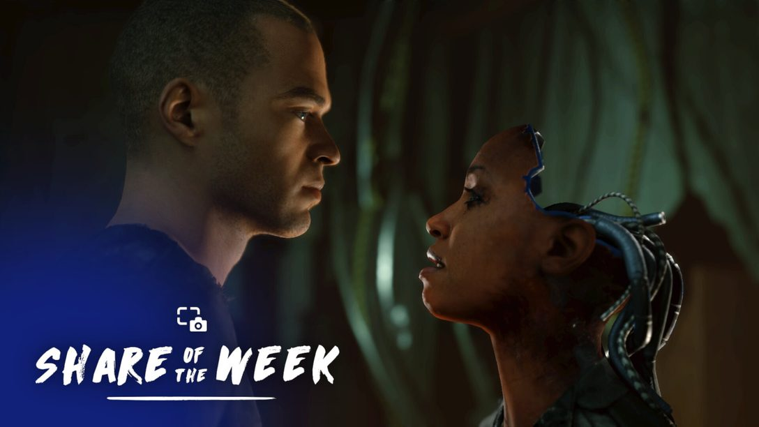Share of the Week: Conversations