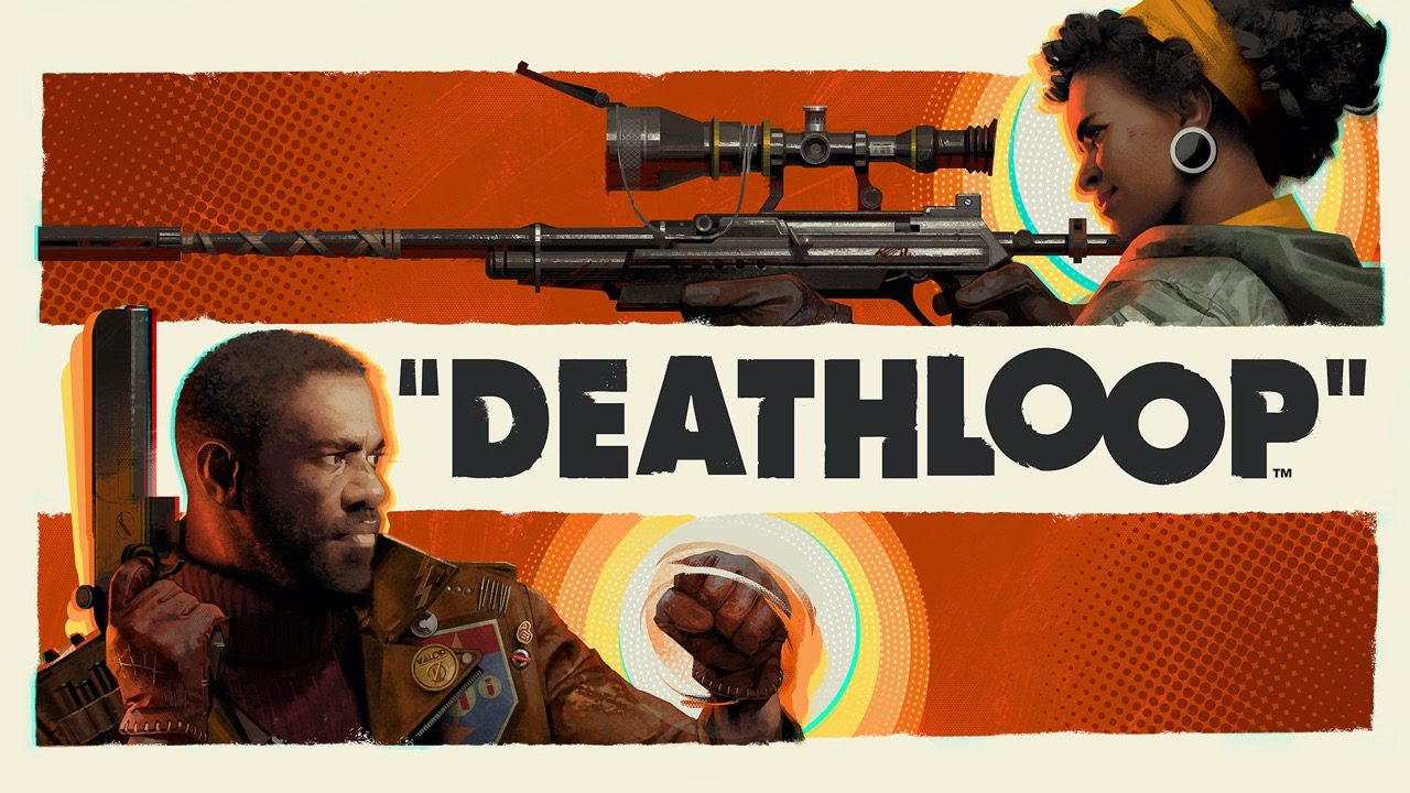 Deathloop makes its console debut on PS5 this holiday – PlayStation.Blog