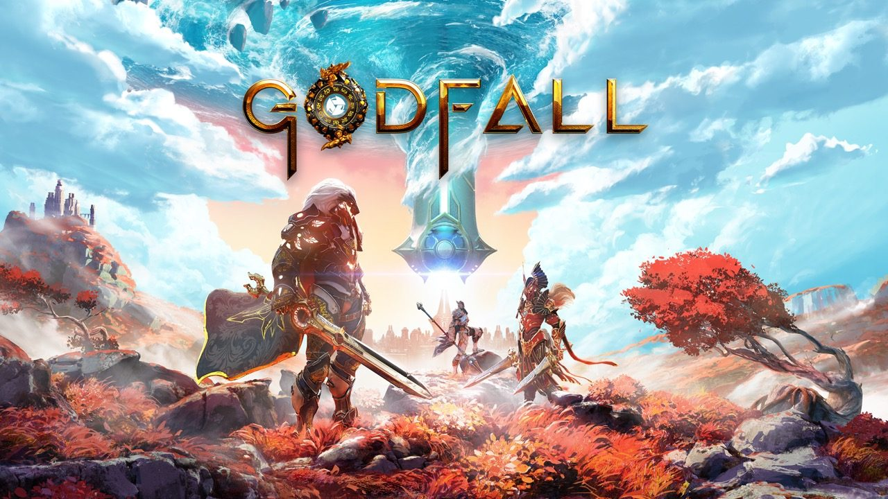 Godfall debuts first official PlayStation 5 gameplay trailer ...