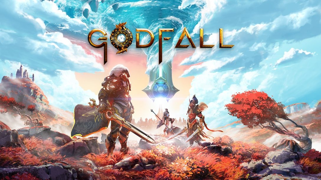 Godfall debuts first official PlayStation 5 gameplay trailer