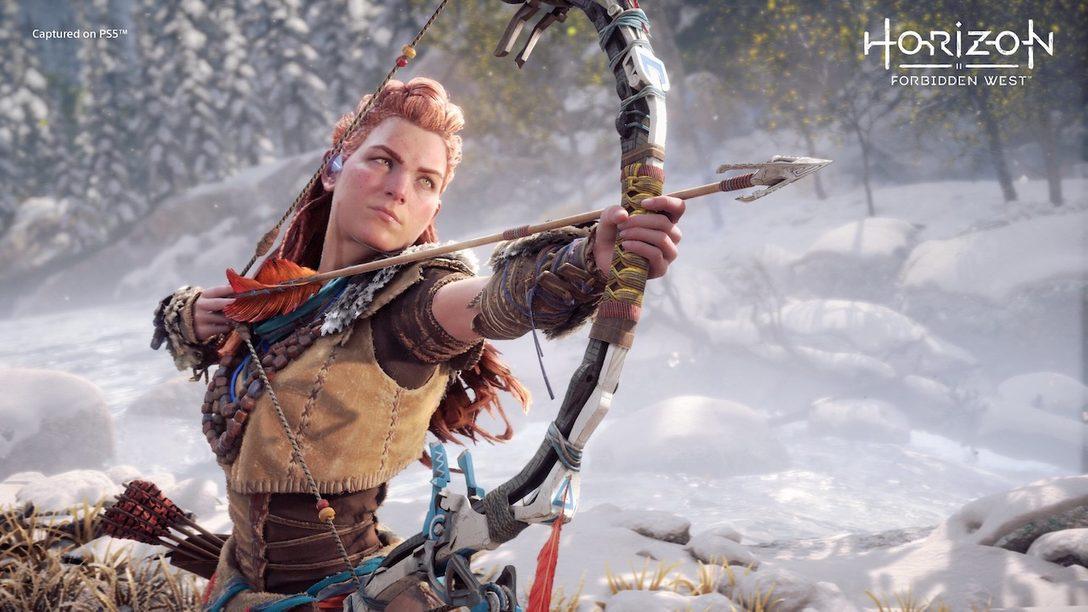 Worldwide Studios: First look at 9 new PS5 games
