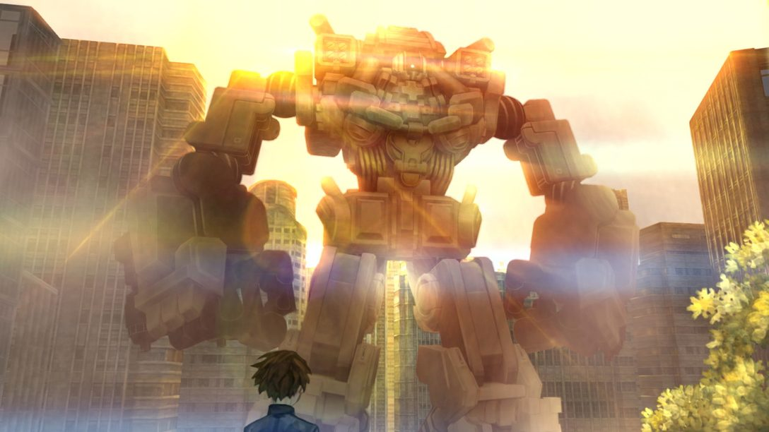 13 Sentinels: Aegis Rim — new release date and interview