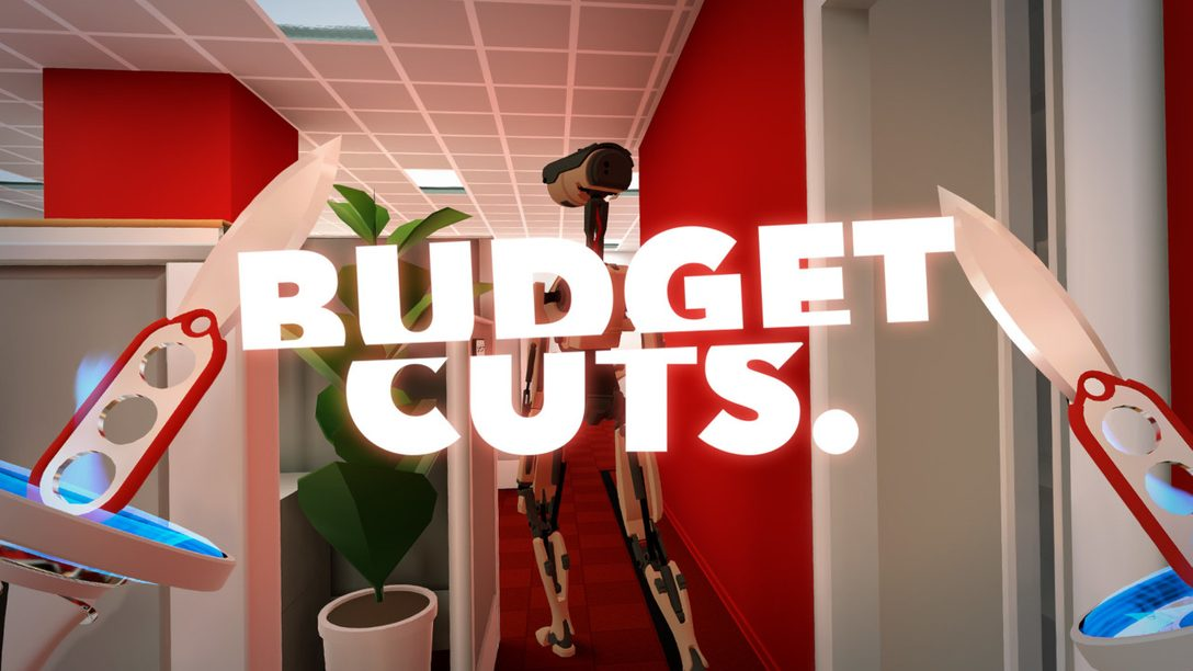 Budget Cuts out September 25 on PS VR, first look at new Panopticon level