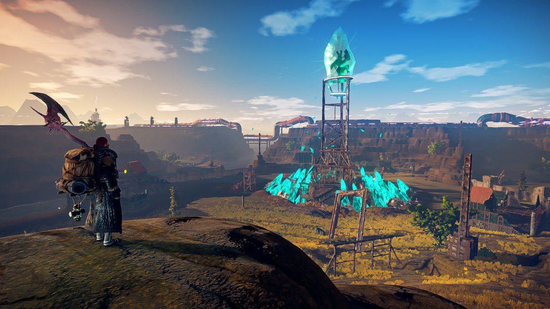"Looking inward on Outward's ""The Soroboreans"" DLC"