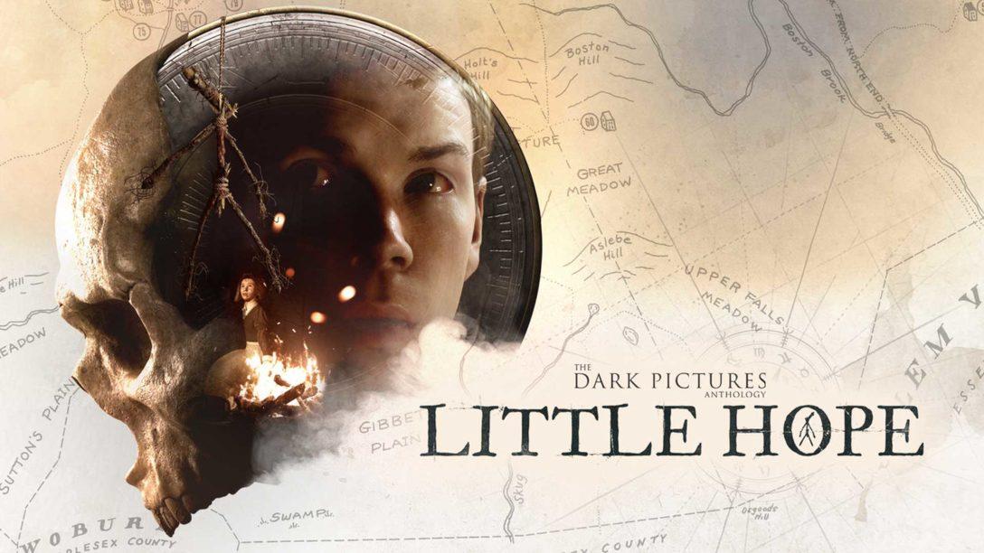 The Dark Pictures: Little Hope haunts PS4 October 30