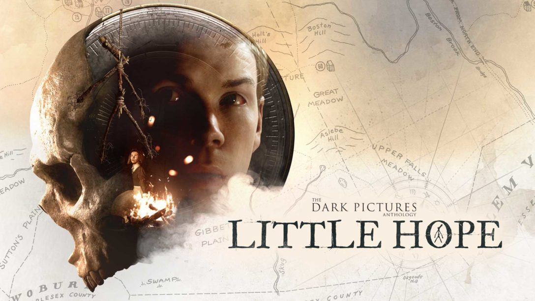 The Dark Pictures: Little Hope haunts PS4 October 30
