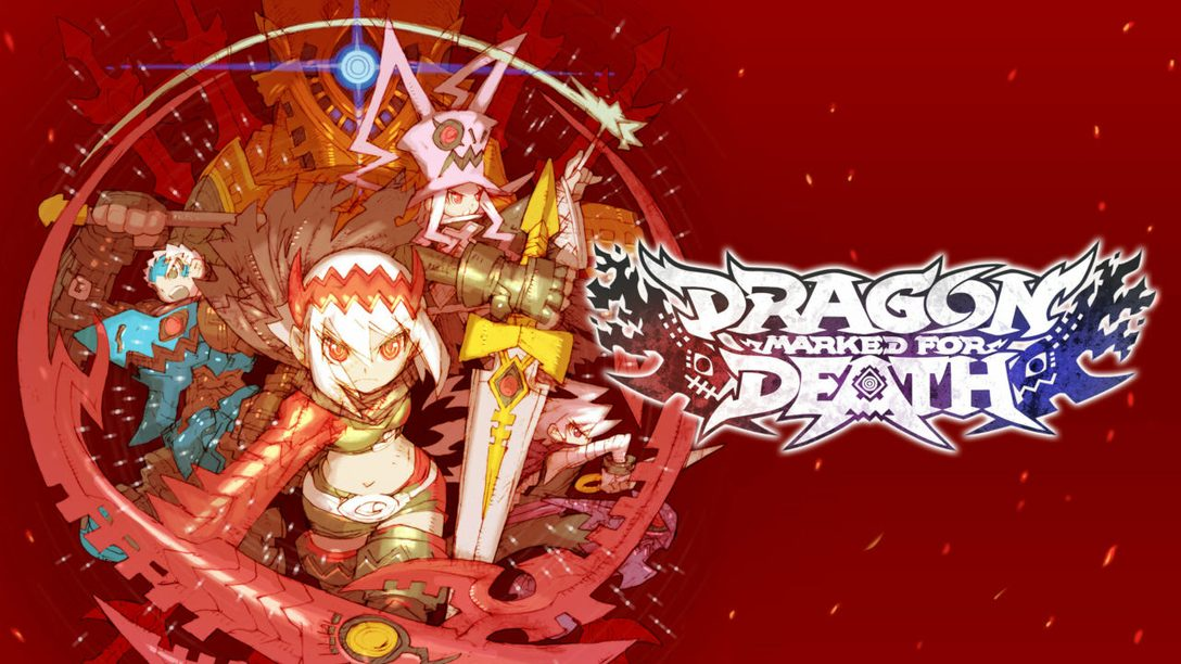 Dragon Marked for Death: 14 years in the making and out today on PS4