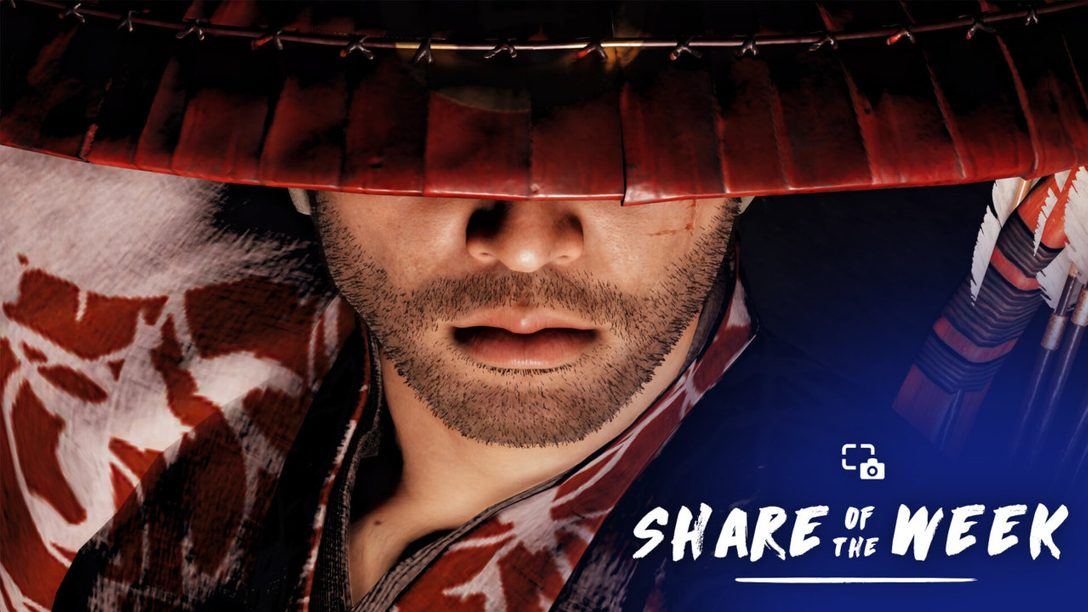 Share of the Week: Ghost of Tsushima