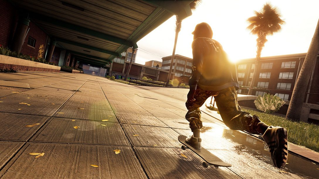 Over three dozen new music tracks added to Tony Hawk's Pro Skater 1 + 2 soundtrack