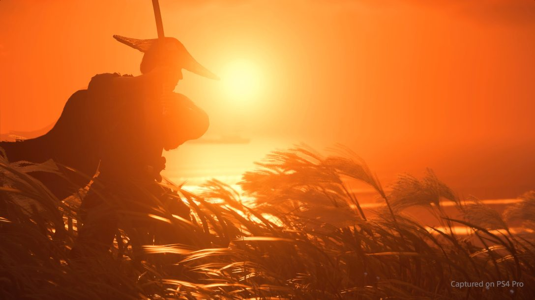 Ghost of Tsushima: Photo Mode gallery and tips guide
