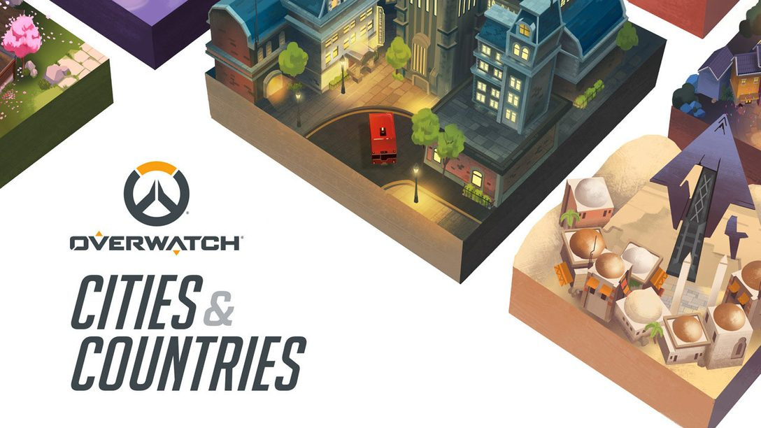 New album of Overwatch music hits streaming services today, new composer Q&A