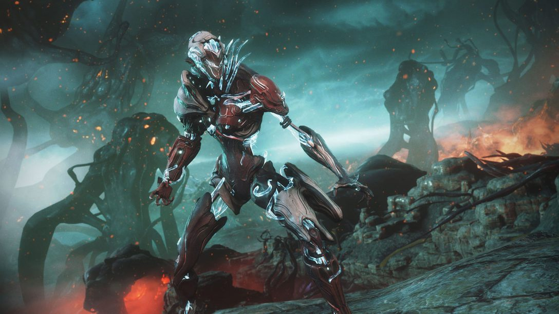 How Digital Extremes crafted Warframe's third open world, Heart of Deimos.