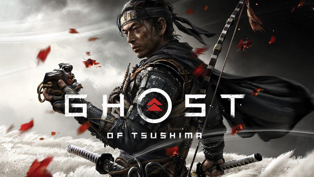 Score of Tsushima: The soundtrack of Ghost of Tsushima