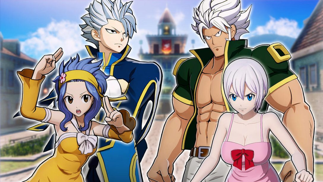 Fairy Tail creator talks manga beginnings, the new game, and his dream party