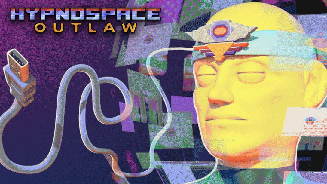 Explore the internet of 1999 in Hypnospace Outlaw, out now on PS4