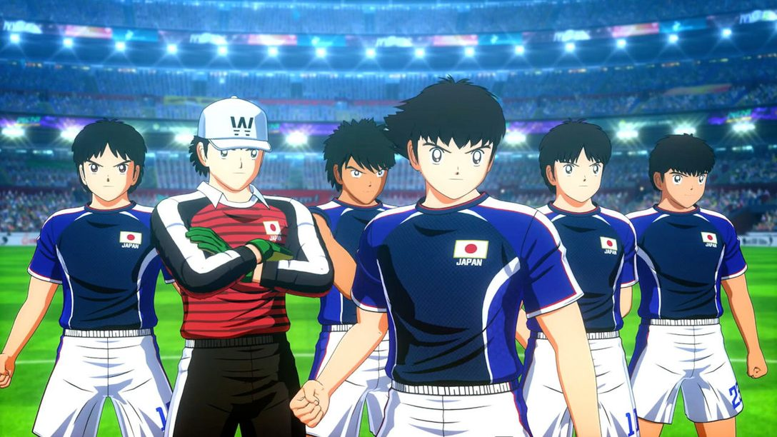 Beginner's guide to Captain Tsubasa: Rise of New Champions, out today