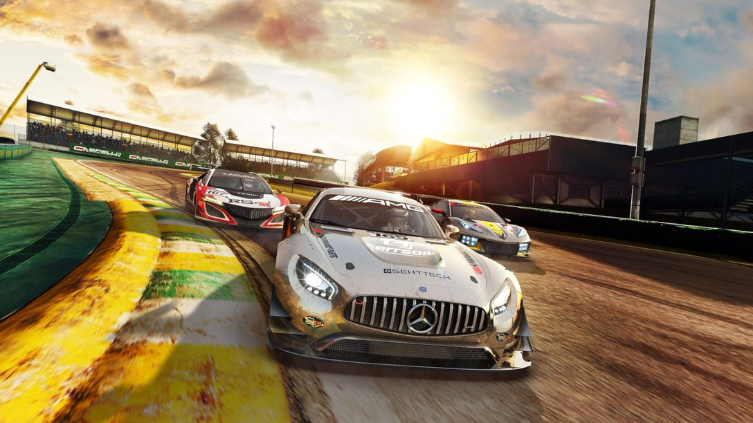 How Project Cars 3's career mode takes drivers from weekend warriors to racing legends
