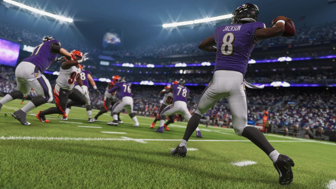 Top 5 tips for Madden 21, out now on PS4 – PlayStation.Blog