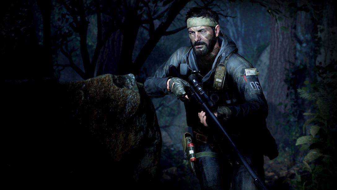 Call of Duty: Black Ops Cold War launches November 13, 2020